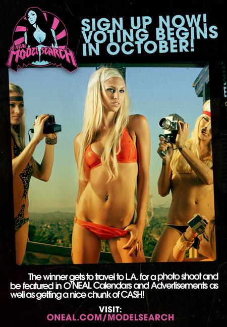Model Search 2011